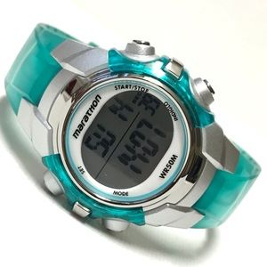 Timex Marathon Women's Digital Watch T5K817